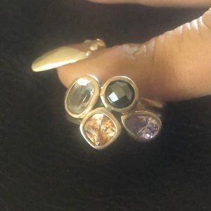Gorgeous Silpada Ring